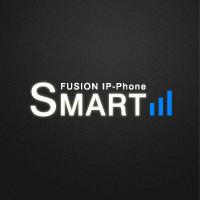 スマホの通話料をトコトン安くする | FUSION IP-Phone SMART